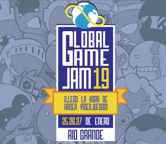 Desarrolladores de videojuegos partiparán de la Global Game Jam ee6d740f16d4