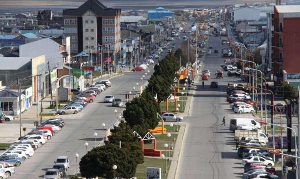 Crece la cantidad de habitantes en Tierra del Fuego - Río Grande Plus